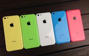Apple iPhone 5C 8Gb Новый ОРИГИНАЛЬНЫЙ Не залочен Европа Гарантия