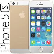 Apple iPhone 5S 16Gb Новый ОРИГИНАЛЬНЫЙ Не залочен Европа Гарантия