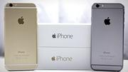 Apple iPhone 6 64Gb Новый ОРИГИНАЛЬНЫЙ Не залочен Европа Гарантия