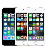Apple iPhone 5S 32Gb Новый(CPO) ОРИГИНАЛЬНЫЙ Незалочен Европа Гарантия