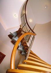 лестницы,  проектирование и строительство,  бетонные,  металлические,