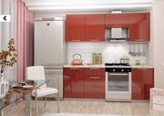 Кухни с фасадами из ЛДСП (ламинированного ДСП)