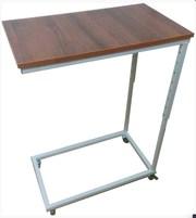 Аренда стол для кормления лежачих больных (регулируемый)