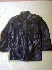 Куртка-кожаная