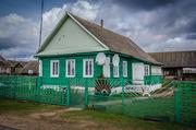 Дом - мечта в деревне!