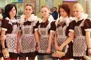 к последнему звонку выпускнице -платье школьное СССР