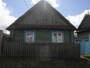 Продаётся дом в г. п. Плещеницы по улице Комсомольская,  3