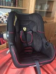 Продам Детское Автокресло Ferrari