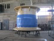 Изготовление и поставка запчастей к мельнице ММС 70х23С