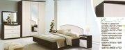 Спальня от Бобруйского производителя.