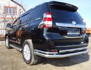 Продам недорого авто  Toyota Land Crauser Prado 150