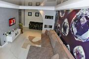 Шикарная VIP квартира-студия в центре Минска, подземная парковка.