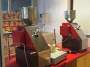 Оборудование для производства натуральных хлебцев