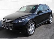 Срочная продажа  Volkswagen Touareg