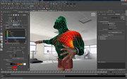 Курсы Autodesk Maya