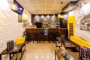 Продаётся кофейня формата «кофе с собой» в людном месте,  район «Комаровского» рынка.