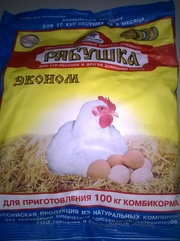 Витаминно-минеральн. добавка для кур-несушек и др. с/х птиц