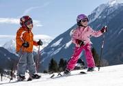 Набор детей в группы по горнолыжному спорту!