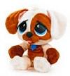 Собачки(4 вида) от MGA(США), мягкая игрушка