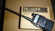 радиостанция Kenwood TK-UVF8 Dual Band