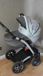 Детская коляска Tutek Inspire IN 5 (3 в 1)