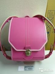Randoseru - Японский школьный ранец (портфель)