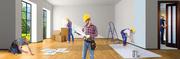 Перепланировка. Отделка и ремонт квартир