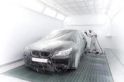 Полировка кузова автомобиля «ГермесАвтокузов»