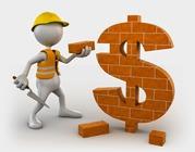 Построение структуры капитала