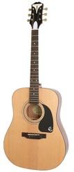 Акустическая гитара Epiphone PRO-1 с чехлом