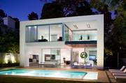 Проектирование домов и коттеджей,  смета  на строительство,  дизайн инте