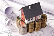 Cмета  на строительство  дома,  коттеджа,  дачи (для получения кредита)