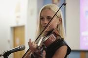 Частные уроки игры на скрипке для детей от 5 лет