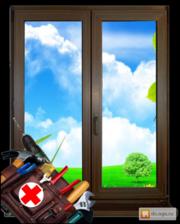 Ремонтируем Окна и двери недорого в Минске