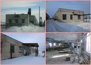 Продается Здание завода,  аг.Старый Свержень 4 км от г.Столбцов