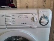 Очень узкая стиральная машина Candy Holiday 803 TL