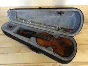 Скрипка (комплект) Германия-Корея