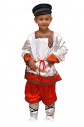 Иванушка, Аленушка, дед Мороз, гном, Мальвина-костюмы карнавала
