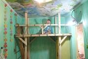 Детская комната. Развивающие игровые пространства. Детская мебель.