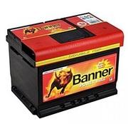 Аккумуляторы BANNER (БАННЕР)   низкие цены,  зачет старого АКБ