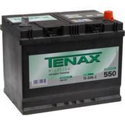 Аккумуляторы TENAX (Тенакс)   низкие цены,  зачет старого АКБ