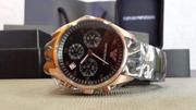 Часы Emporio Armani новые.