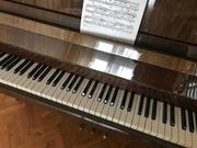 Фортепиано PETROF с концертной клавиатурой