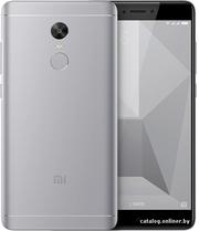 ПОТЕРЯЛСЯ МОБ.ТЕЛ. Xiaomi Redmi Note 4X 3GB/32GB (темно-серый)