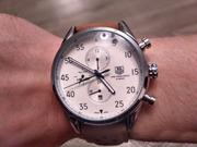 Механические Часы Tag Hauer Space X новые.