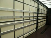 Алюминиевые и деревянные бортовые доски.  Обрешетки для полуприцепов