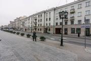 Квартира в центре Минска - ул. Ленина,  дом 15 (м. Октябрьская/Купаловская)