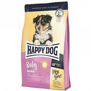 Сухой корм Happy Dog (Германия) Премиум класса для щенков и юниоров