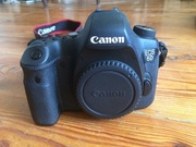 Зеркальный фотоаппарат Canon EOS 6D Body (WiFi,  GPS)