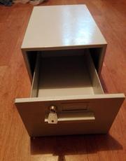 Шкаф картотечный ТК-1